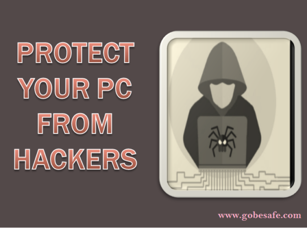Protect PC From Hackers