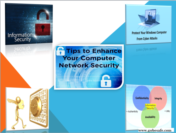 Enhance Your Information Security
