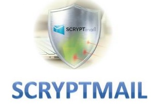scrypt mail