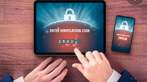 Make Use Of Two-Factor Authentication